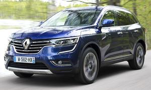 Renault Koleos (2017)