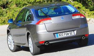 Gebrauchter Renault Laguna (2007)