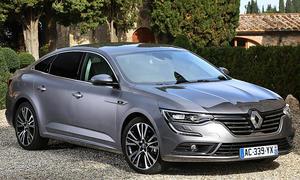 Renault Talisman (2015)