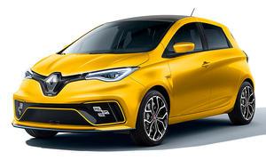 Renault Zoe R.S
