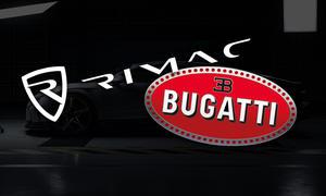 Rimac: Bugatti-Joint Venture mit Porsche