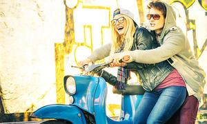 Rollerführerschein ab 15 (Moped): Gesetzesänderung