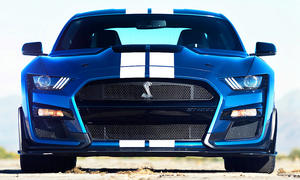 Ford Mustang Shelby GT500 (2019)