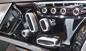 Autositz-Einstellungen