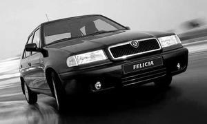 Skoda Felicia