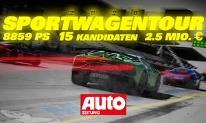 Sportwagentour 2020