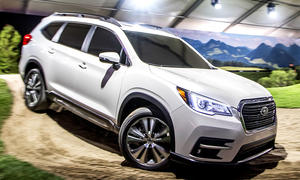Subaru Ascent (2018)