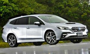 Subaru Levorg (2020)