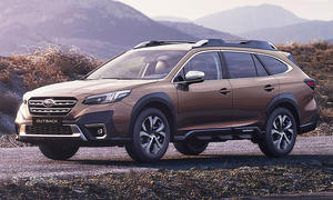 Subaru Outback (2021)