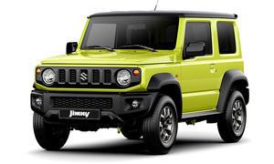 Suzuki Jimny (2018)
