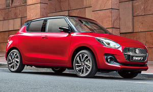 Suzuki Swift (2020)