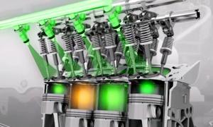 Audi A3 g-tron 2013: Erdgas-A3 nutzt sauberes Audi E-Gas