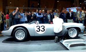Sound-Video: Porsche 718 W-RS Spyder macht Eindruck
