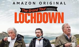 """The Grand Tour"" (2021)"