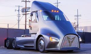 Thor Trucks ET-One: Erste Informationen