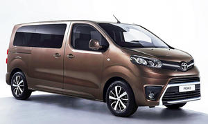 Toyota Proace Verso (2016)