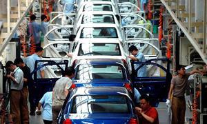 Ifo-Studie: Verbrennungsmotorverbot gefährdet Jobs
