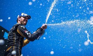 Formel E 2018/2019 (New York)