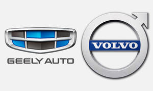 Volvo & Geely