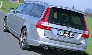 Volvo V70 (2008)