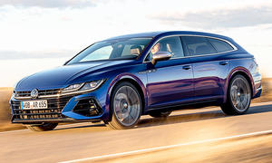 VW Arteon R Shooting Brake (2020)