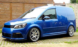 VW Caddy R (Tuning)