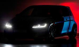 VW Golf 7 GTI für GTI-Treffen 2017 (Azubi)