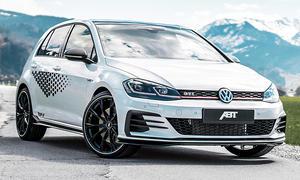 VW Golf 7 GTI TCR: Tuning von Abt