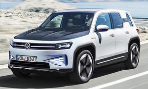 VW ID. Rugged (2023)