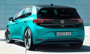 VW ID.3 (2020)