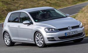 VW Modellpalette im Video
