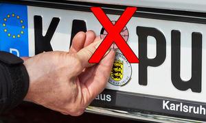 Kein TÜV bei Nicht-Umrüstung