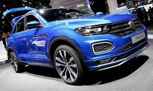 VW T-Roc (2017)