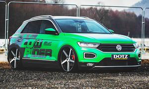 VW T-Roc: Tuning von Dotz