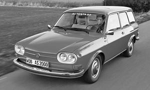 VW Typ 4