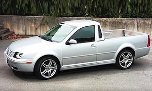 VW Jetta und Golf UTE