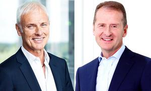VW-Konzernspitze