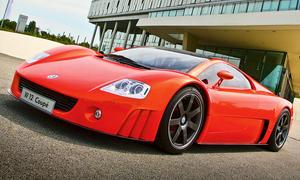 Volkswagens emotionaler Supersportler Nardo