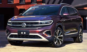 VW Talagon (2021)