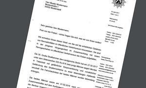 Kölner Warnbrief