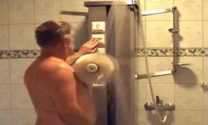 Waschanlage für Menschen: Video