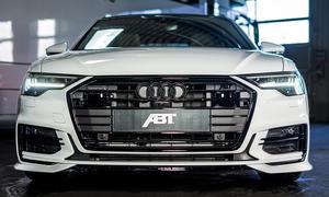 Abt Audi A6 Avant (2019)