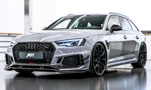 Abt RS4-R (2018)