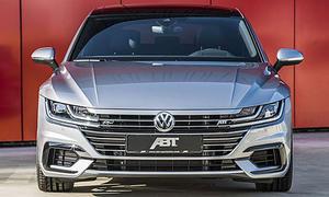 VW Arteon von Abt