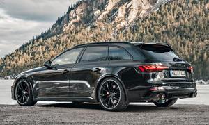 Audi RS 4 Abt Power S
