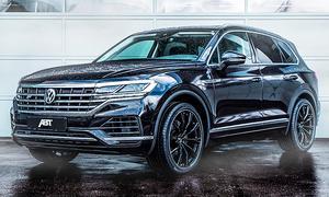 VW Touareg: Tuning von Abt