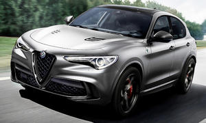 Alfa Romeo Stelvio QV Nring (2018)