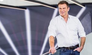 Aston Martin-Chef Tobias Moers