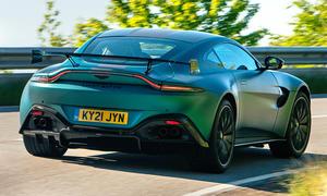 Aston Martin Vantage F1 Edition (2021)
