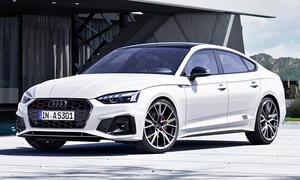 Audi A5 Sportback Facelift S Line Competition Plus (2021)